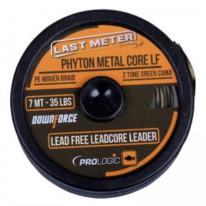 Leadcore Python Metal Core Prologic 35lbs