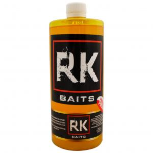 Booster RK Baits Ananas 1000ml