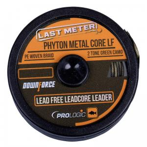 Leadcore Python Metal Core Prologic 45lbs