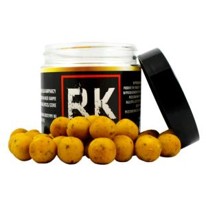 Kulki proteinowe RK Baits Ananas  Hookers 12mm 125ml