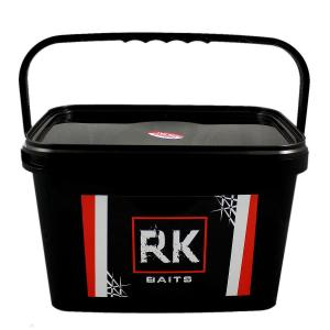 Pellet wiaderko RK Baits Monster Crab 2mm 3kg