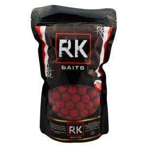 Kulki Proteinowe RK Baits Strawberry Premium 18mm 1kg