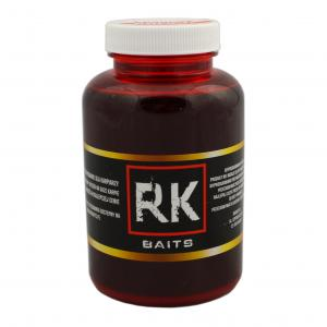 Booster RK Baits Strawberry 300ml